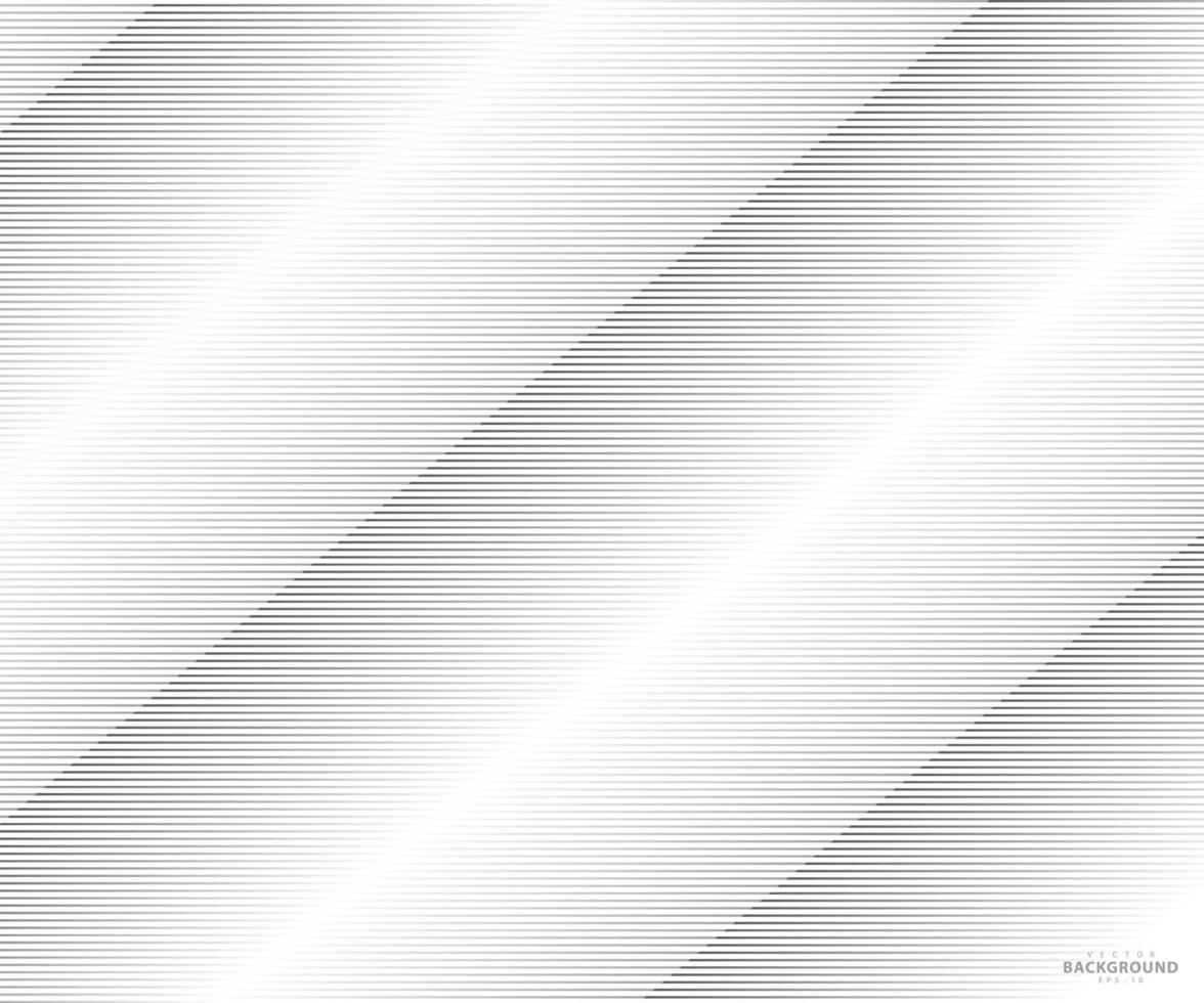 Fondo rayado diagonal deformado abstracto. vector plantilla inclinada torcida curva para sus ideas, textura de líneas monocromáticas, textura de líneas onduladas. nuevo estilo para el diseño de su negocio.