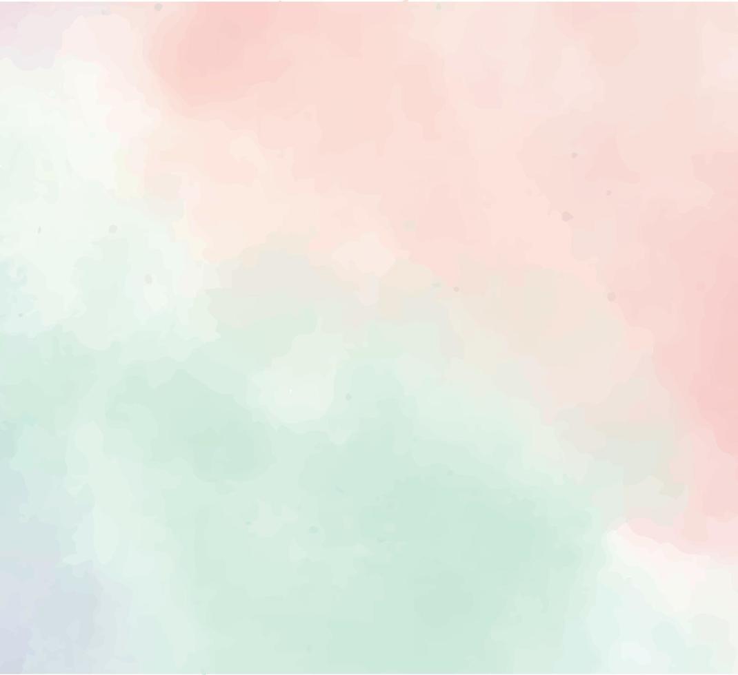 Fondo de vector de textura pastel colorido