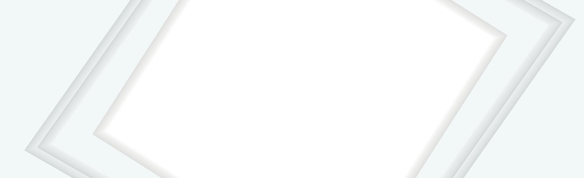 fondo panorámico de vector blanco con líneas