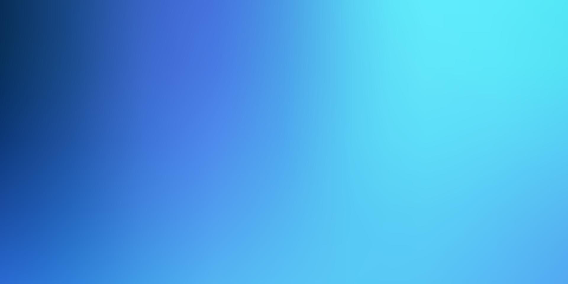patrón borroso vector rosa claro, azul.