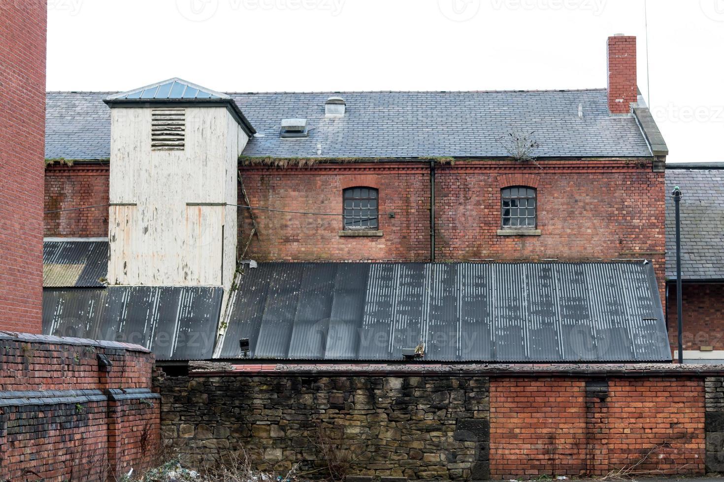 Urban Decay Scene photo