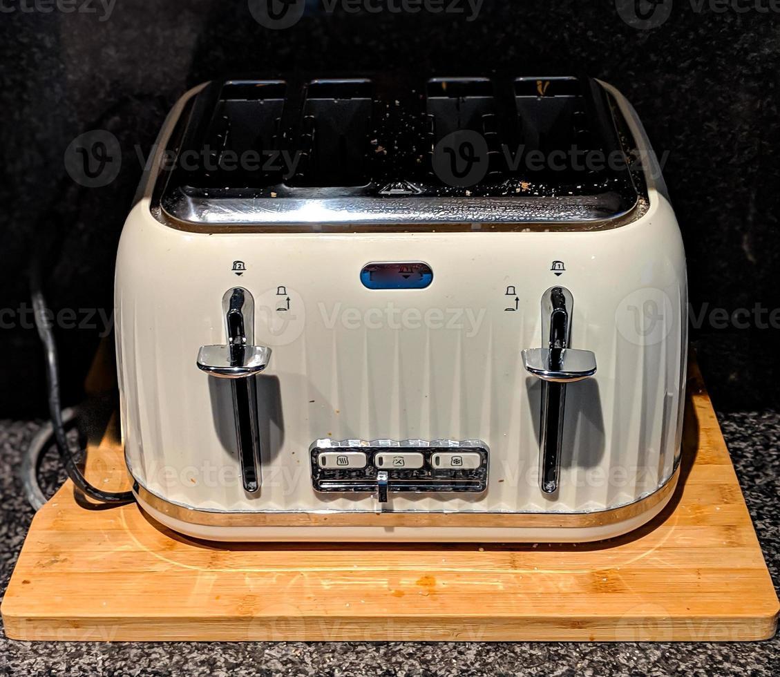 A Creme Toaster photo