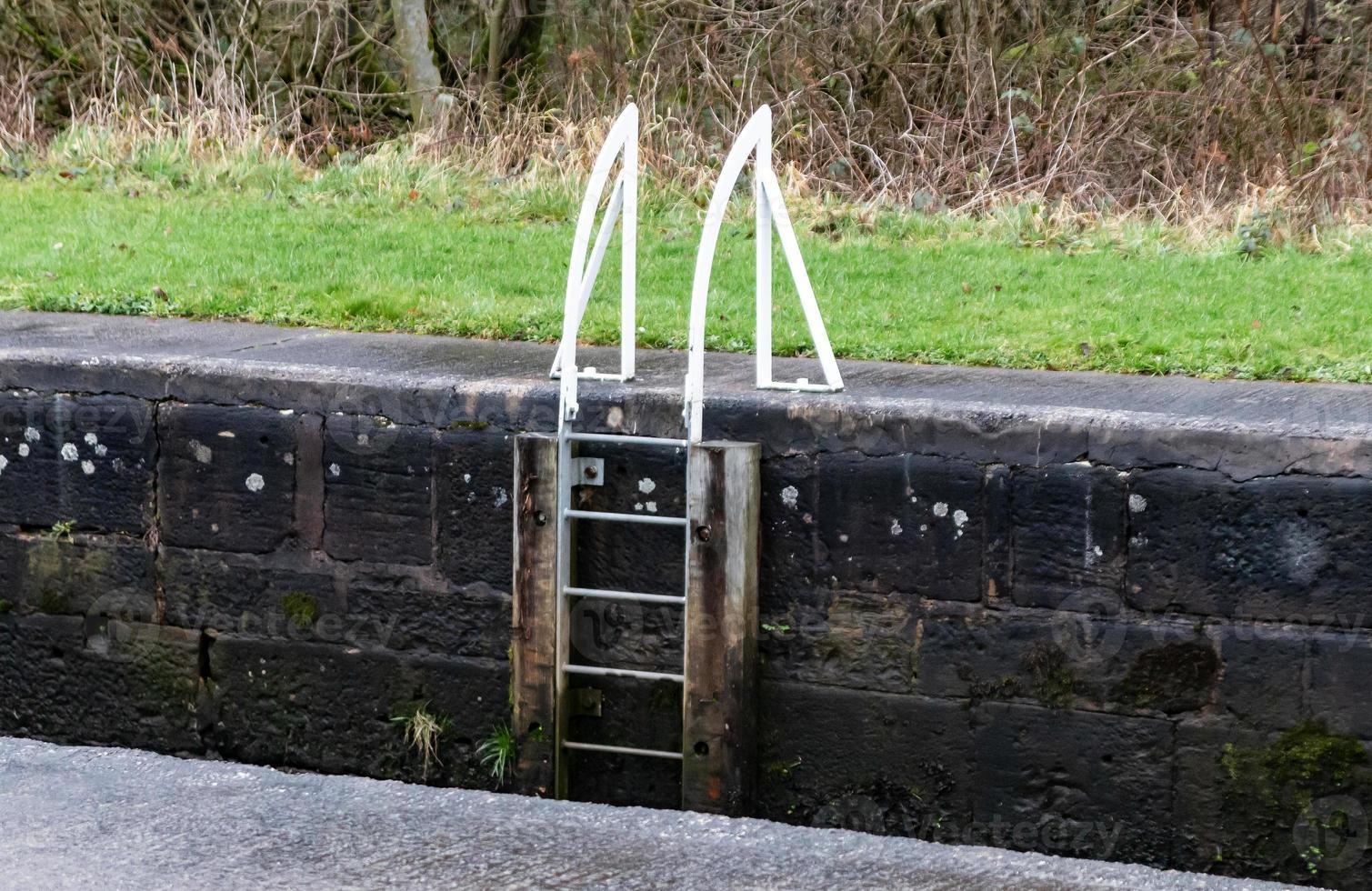 A Safety Ladder photo