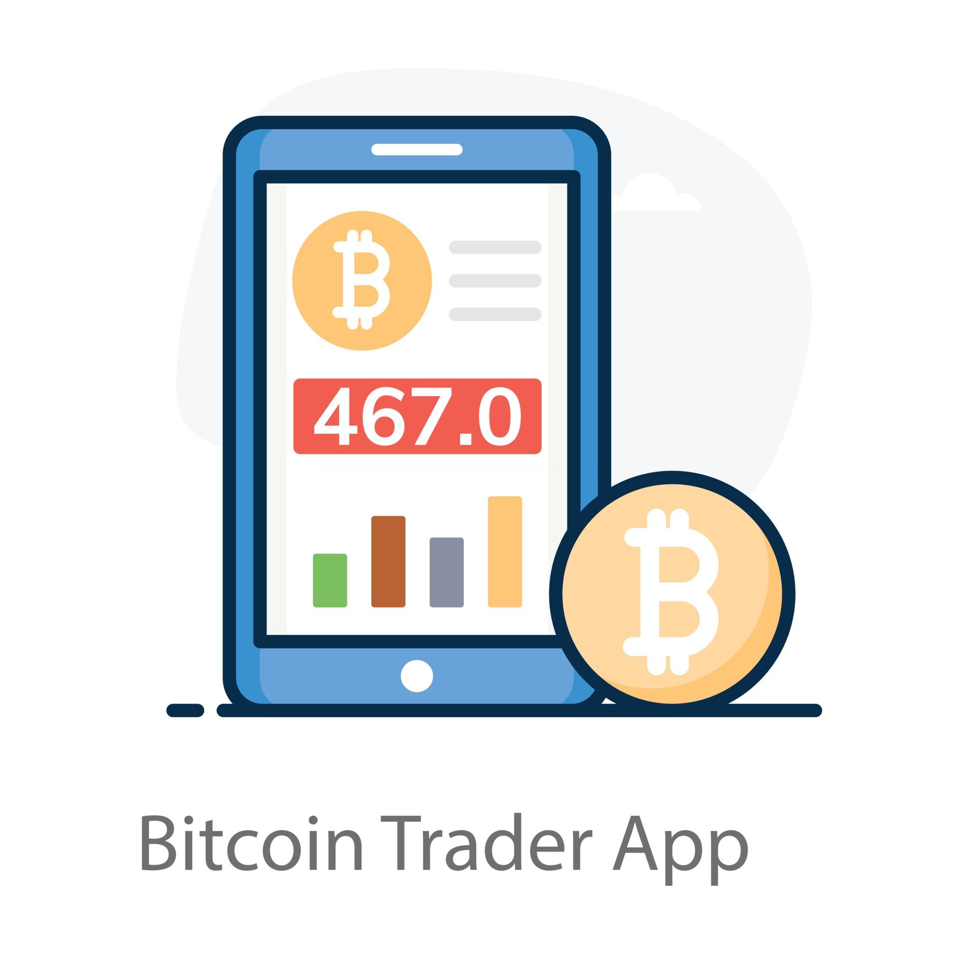 pro bitcoin trader