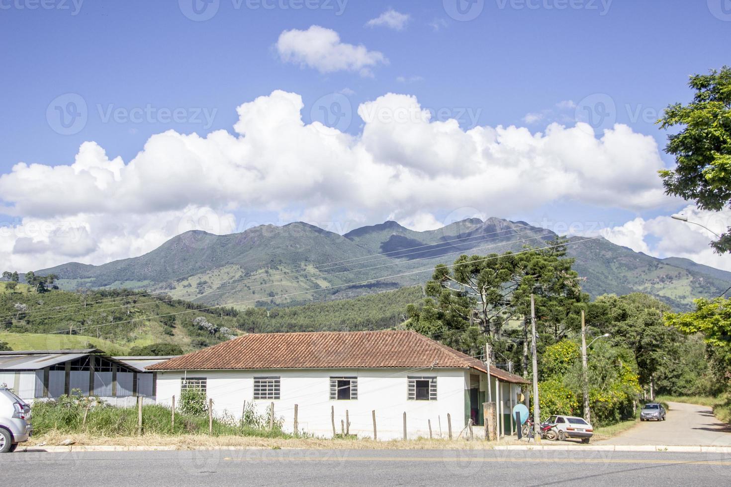 minas de pino general brasil foto