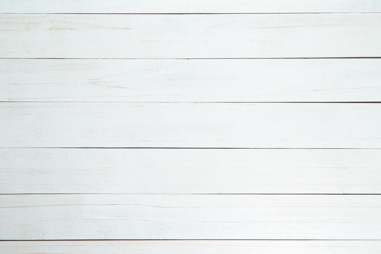 White wooden texture background photo