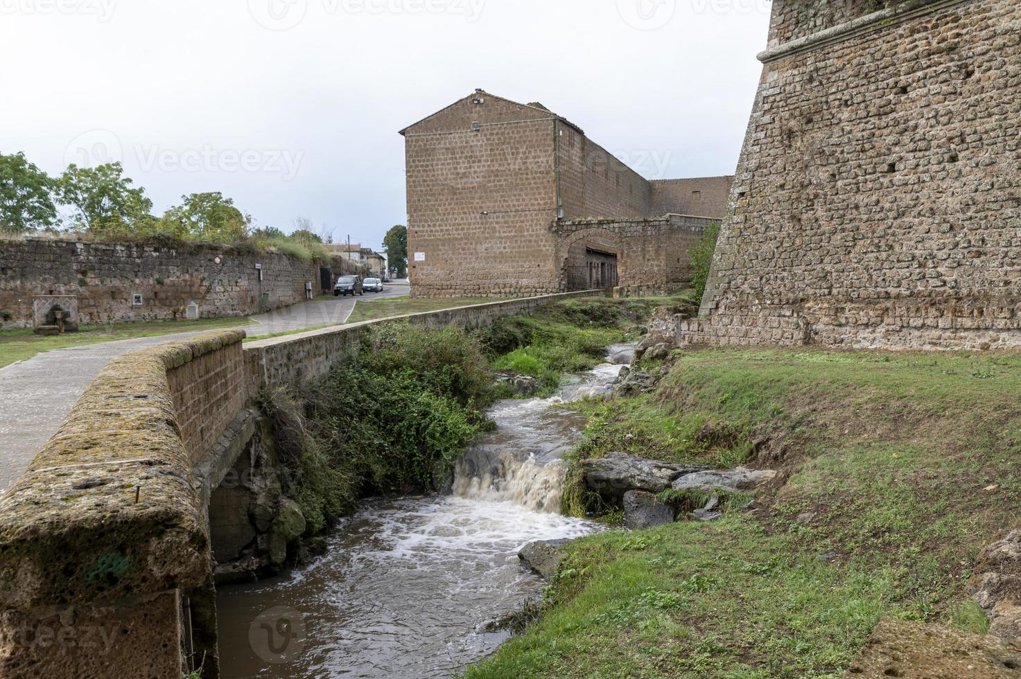 brook in the land of nepi photo