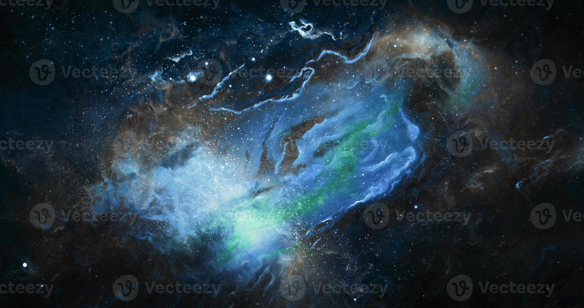 un rincón remoto del universo foto