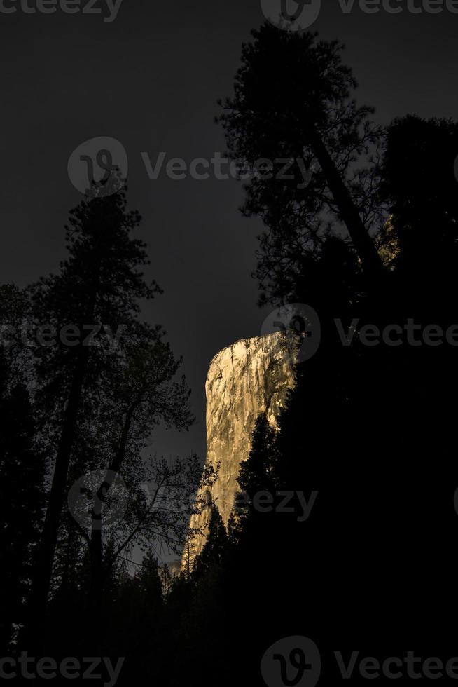 Yosemite National Park Valley photo
