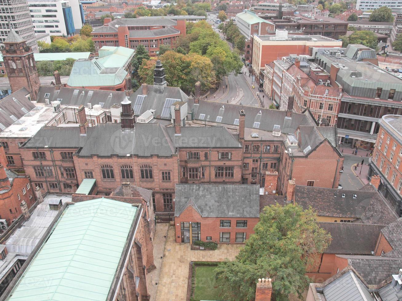 City of Coventry photo