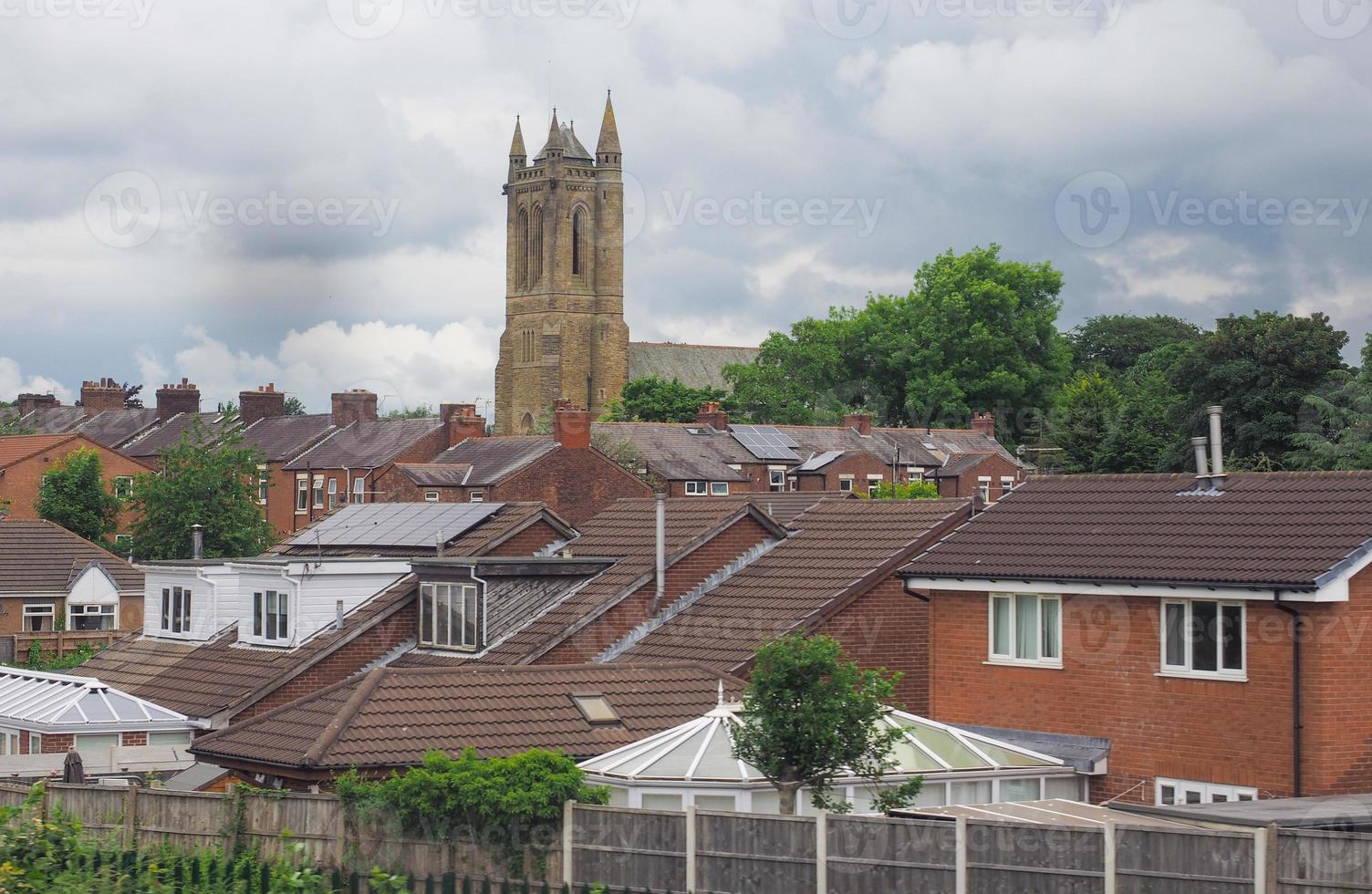 View of Leyland photo
