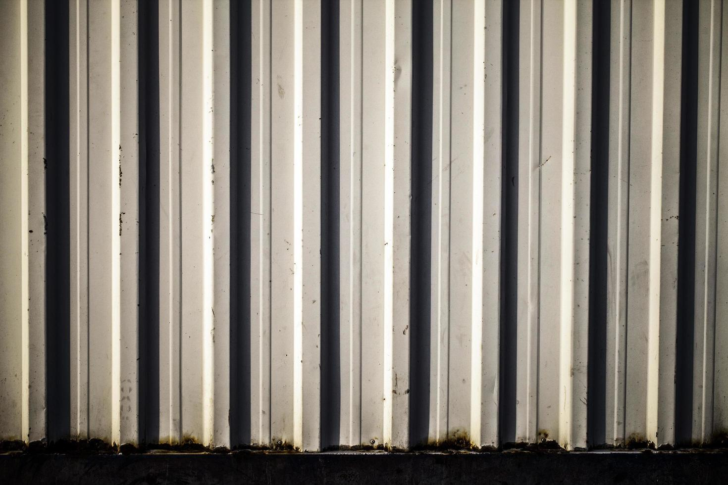 Fondo de hierro metálico grunge oxidado sucio foto