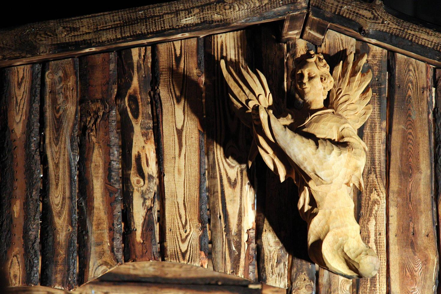 ángel escultura cristianismo religión símbolo foto