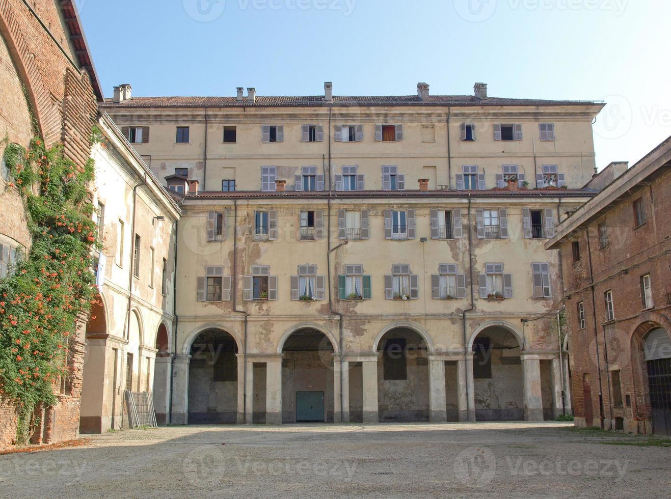 La Cavallerizza, Turin photo