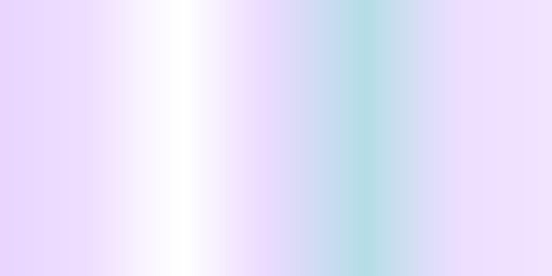 colorful Pastel gradient Chrome color foil texture background. vector