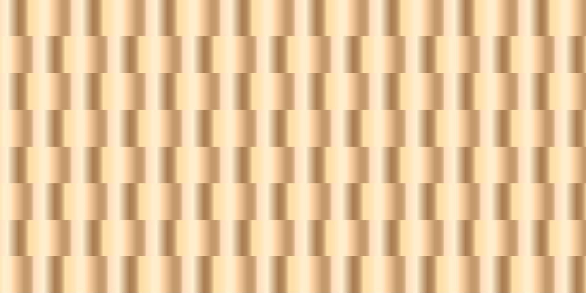 gold gradient Chrome color foil texture background. vector golden,