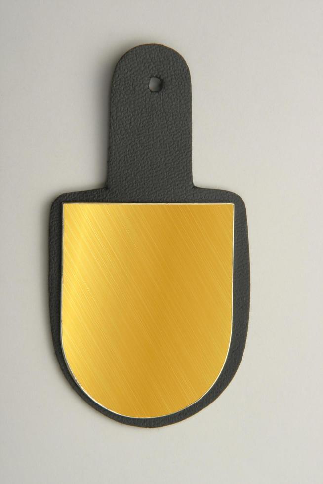 es un símbolo utilizado por el ejército y el departamento de policía foto