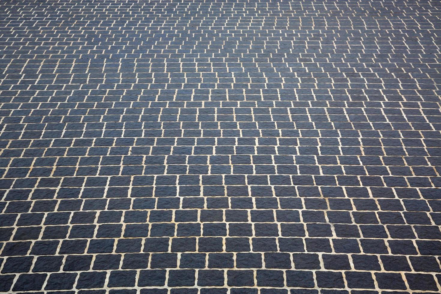 patrones y texturas de pisos de piedra para el fondo. foto
