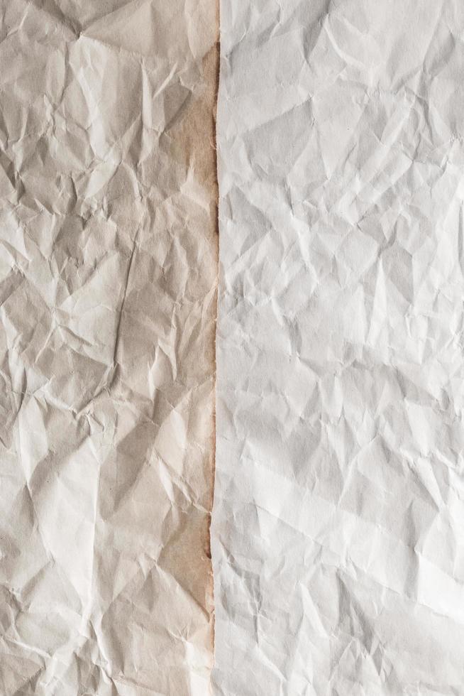 fondo de textura de papel foto