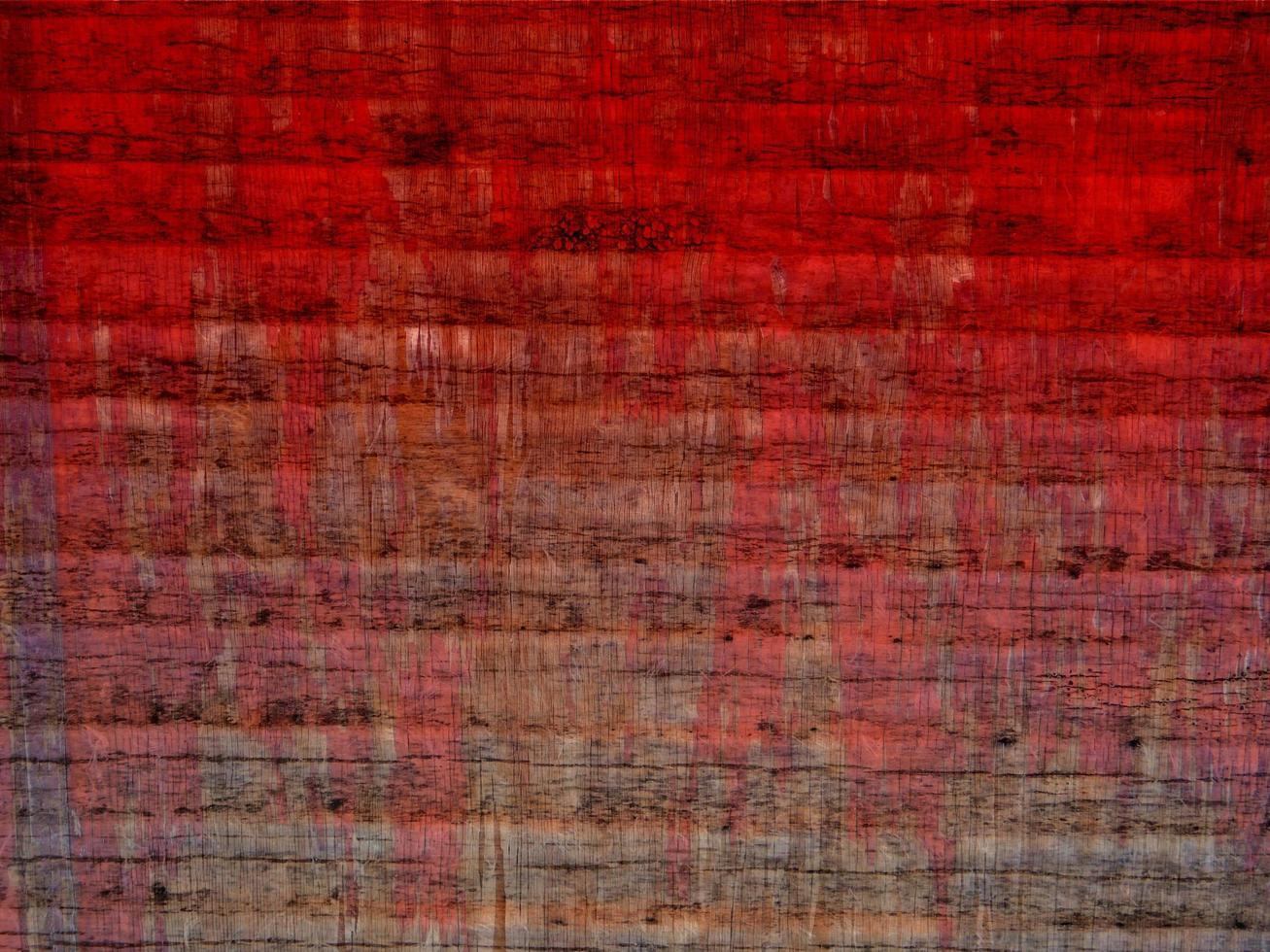 textura de madera colorida foto