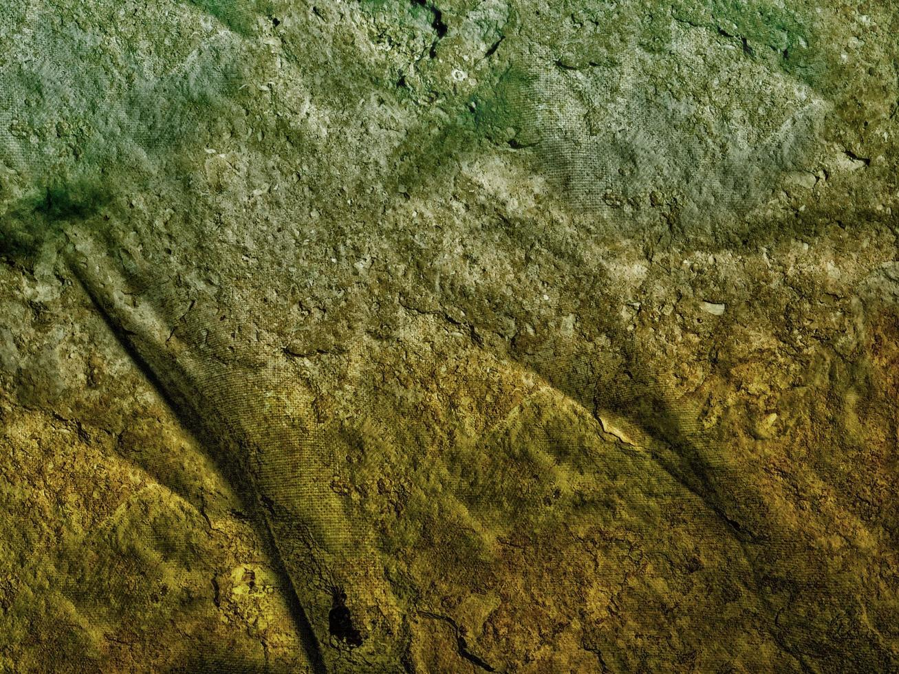 textura de mármol en el jardín foto