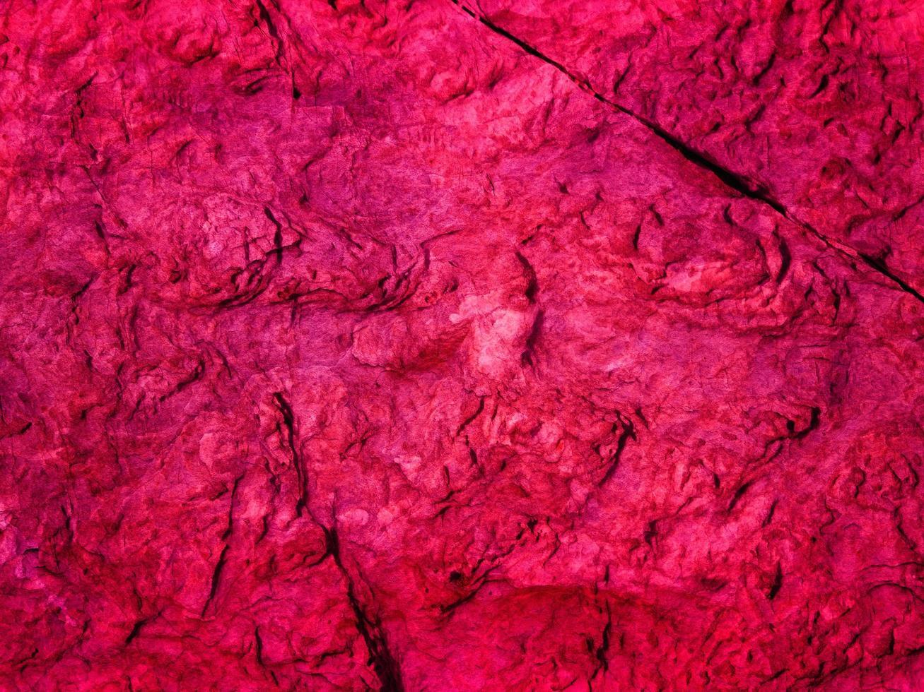 textura de piedra morada foto