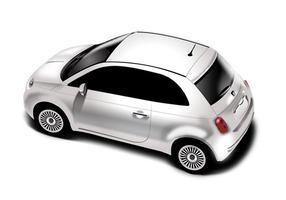 Nieuwe Fiat 500