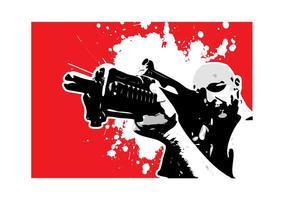 Serie pistola