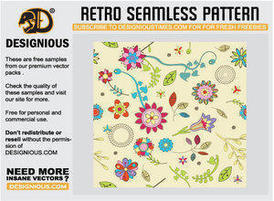 Designious-free-retro-seamless-pattern