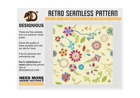 Seamless-retro-vectors