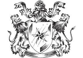 Sketchy-heraldry-vector
