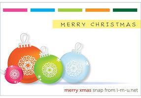 Kerst Ornamenten