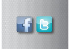Facebook-and-twitter-icons