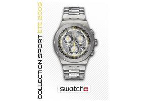 Horloge vectorielle