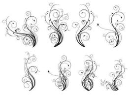 Free-vector-flourish-preview
