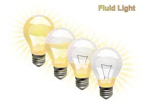 Vector Light Bulbs