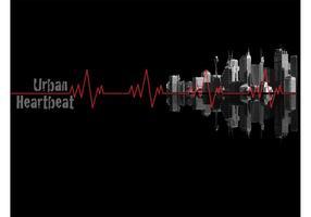 Latido del corazón urbano
