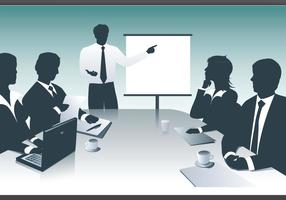 Business-presentation-vector
