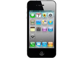 iPhone HD iOS4