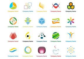 Éléments gratuits du logo