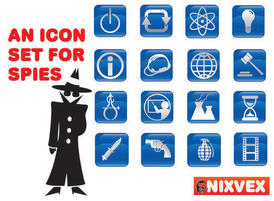 Nixvex_icons_for_spies
