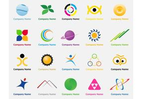 Free Logo Elements 2