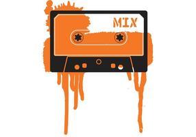 Vektor kassett