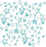 Sterrenborstel, estrellas borrosas