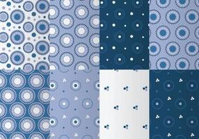 Cerclebleu Illustrator Pattern Pack