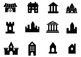 Building-vector-and-architecture-vector-pack