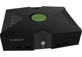 Vetor xbox