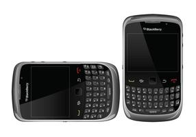 Backberry curva 9300