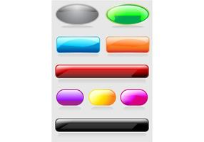 Free 3D Icons and Badges