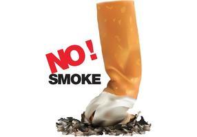 Le tabagisme se termine!